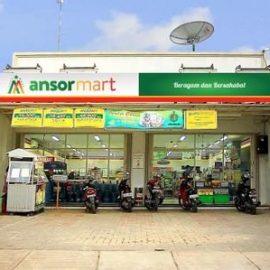 Ansor Mart