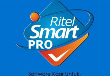 Software Kasir & Komputersisasi